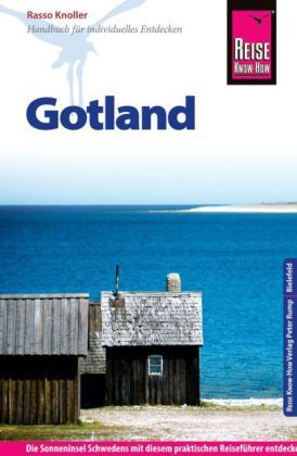 Knoller, Gotland - Reise know how