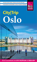 City Trip Oslo - Reise Know How-Verlag