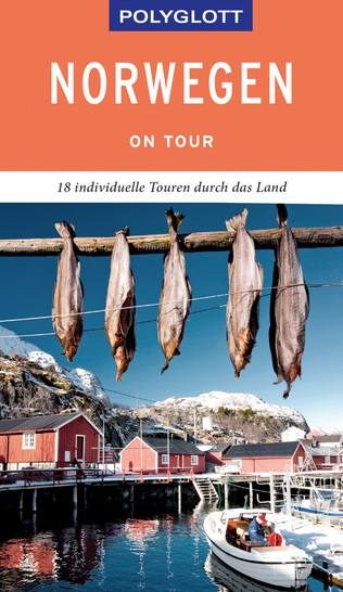 Nowak, Norwegen - Polyglott on tour