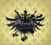 Skrömta - Swedish Handicraft - Audio-CD