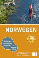 Möbius, Norwegen - Stefan Loose Travel Handbuch