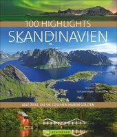 100 Highlights Skandinavien