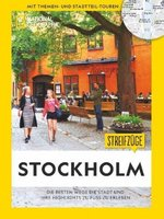 Arnold, Streifzüge Stockholm - National Geographic Walking