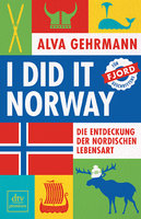 Gehrmann, I did it Norway!