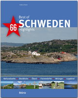 Riekens, Best of Schweden - 66 HIghlights