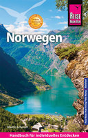 Schmidt, Norwegen - Reise Know-How