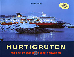 Weyer, Hurtigruten