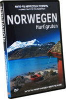 Norwegen - Der Film - DVD