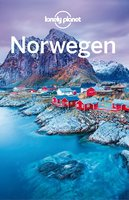 Lonely Planet -  Norwegen