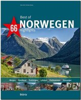 Galli, Best of NORWEGEN - 66 Highlights