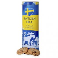 Swedish Fika Traditional Cookies - Chokladkakor  - 160 g